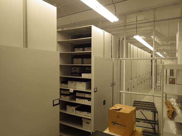 Archives Collections beyond