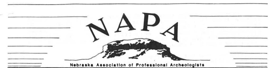 Original NAPA Logo
