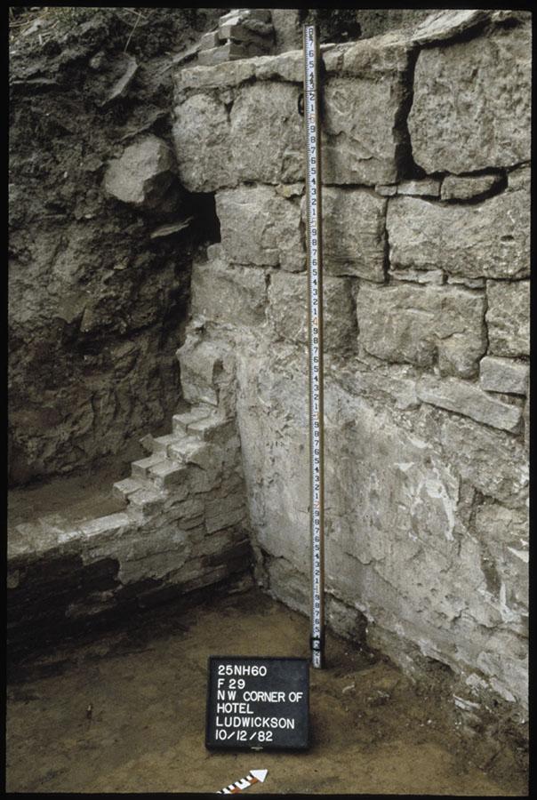 Brownville Nebraska Archaeology