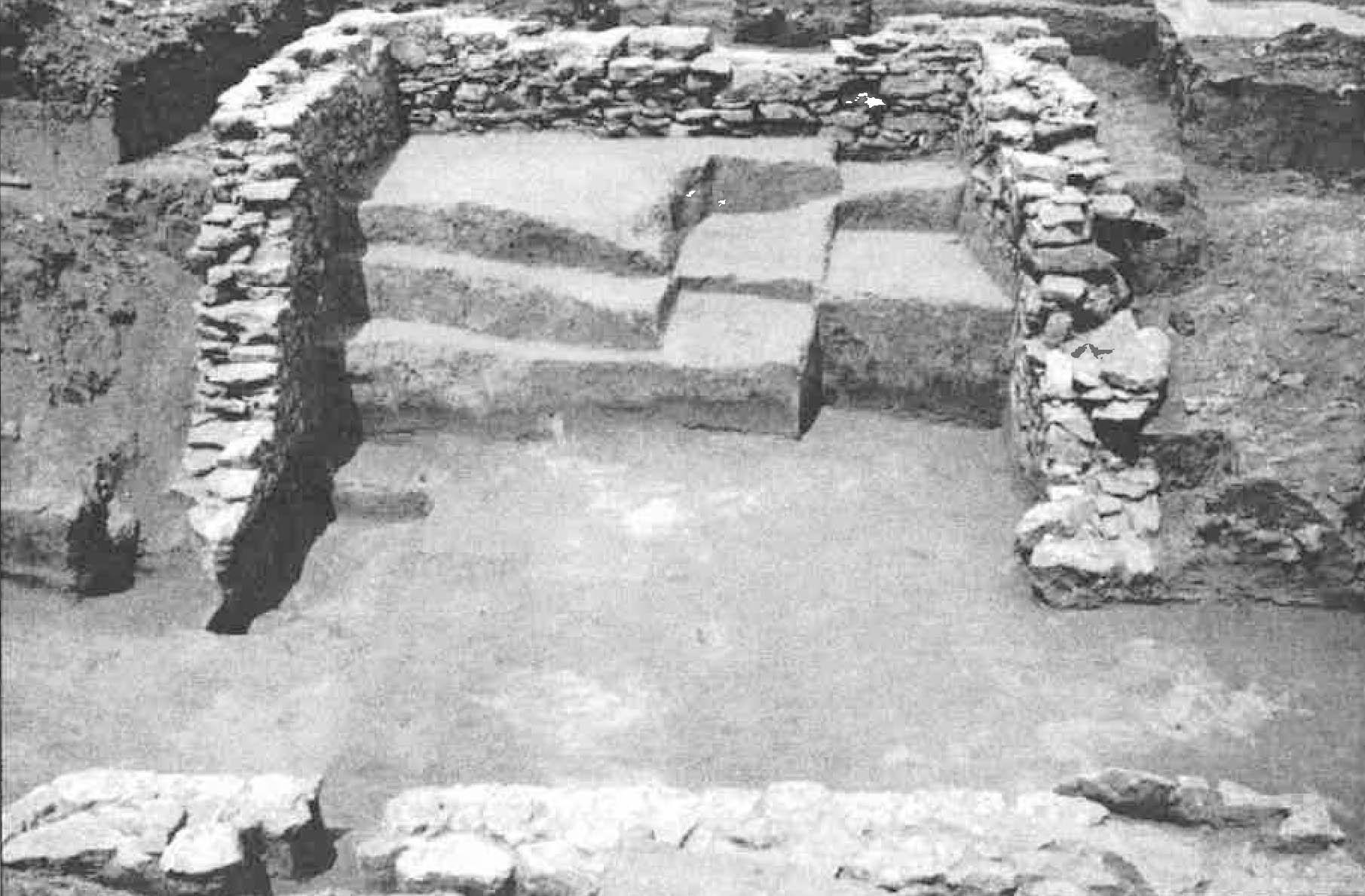 Platteford, Nebraska Archaeology Excavation Foundation